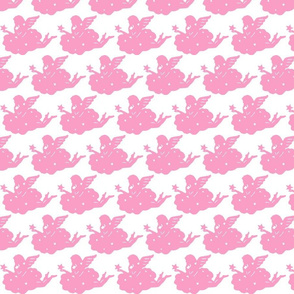 Cupid's Daydream