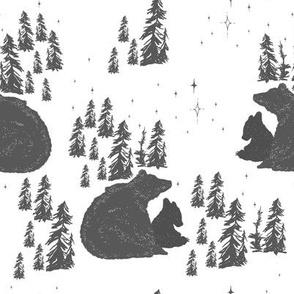 """8"""" Twinkle Twinkle Bears"""
