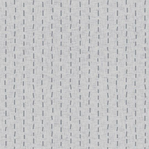 geometric stitch grey 2