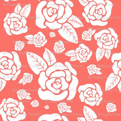 Rockabilly Rose