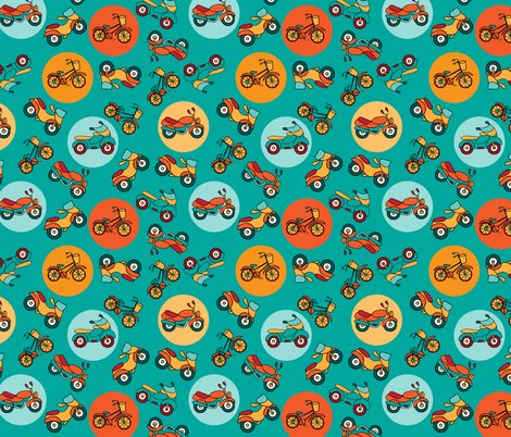 Rrbike_pattern_turquoise_shop_preview