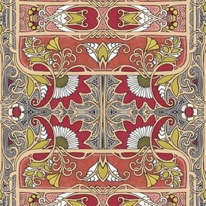 When I Think of William Morris