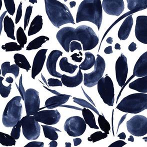 NavyFloral_pattern-L