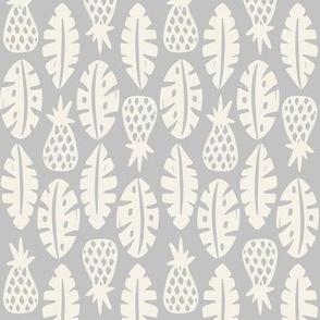 Rainforest - Grey