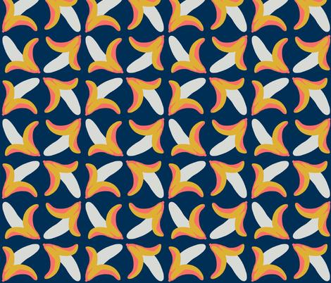 behold the banana fabric by mongiesama on Spoonflower - custom fabric