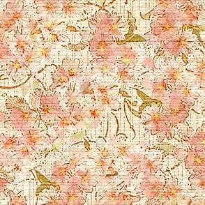 blossoms-peach blush
