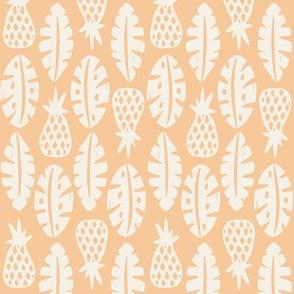 Rainforest - Peach