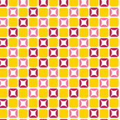 Sparkle pink red yellow