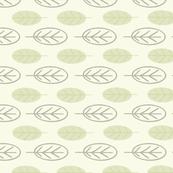 wilderness Pattern 4 seamless pattern
