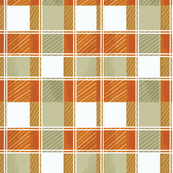 wilderness pattern 5  seamless Pattern swatch