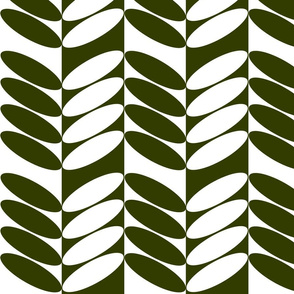 Oval (GREEN)