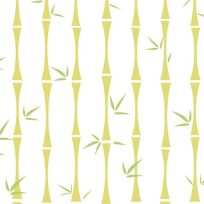 Bamboo large