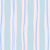 stripes mint