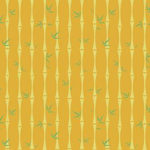 Bamboo Goldenrod