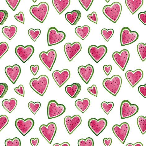 Rrrwatermelonhearts_white_large_shop_preview