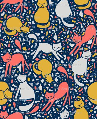PantoneColourPalette_JenWarman_Cats