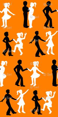 08409941 : RnR dancers : aflame