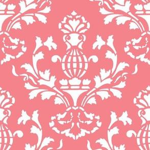 Kai Damask pink lemonade 2