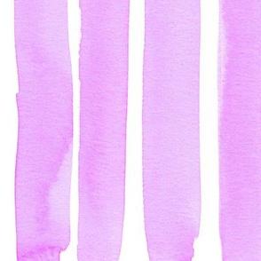 stripes big purple