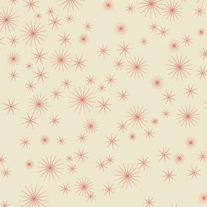 GalaxyofStars_CornCoral by Paducaru