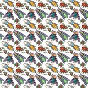 Bling Bugs
