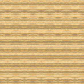 Mustard Gold Stripes