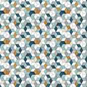 Hexo (blue) MICRO