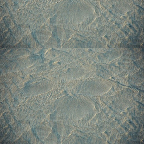 SAND PATTERNS 4 PLACEMATS