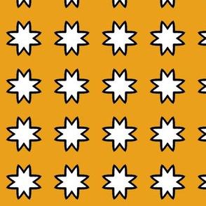 F-Stars in Gold