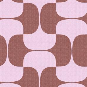 tac-pink burgundy