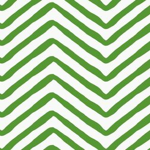 Yoruba // Green