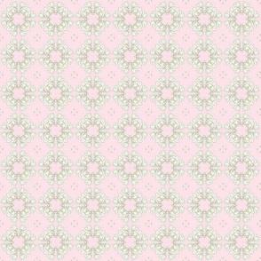 F-Pink Motif