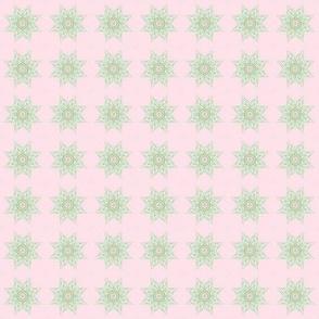 F-Pink Stars