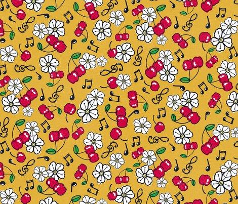 Rrrockabilly-golden-flowers-and-cherries-seaml-textured_shop_preview