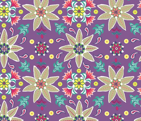 Rpyvanka_passion_flower_with_outline_contest234973preview