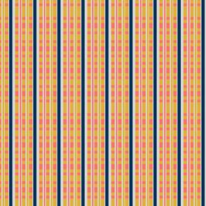 Limited Color Stripes