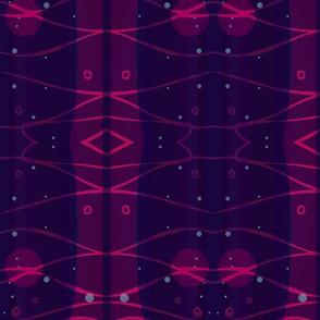 Purple Interior 2
