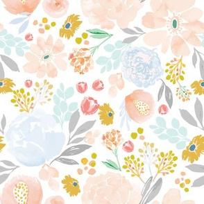 IBD Sweet spring pastels C 8x8