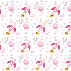 pink spaceships-LG746