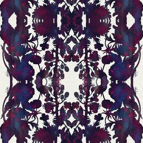 Flora Melancholia - morte