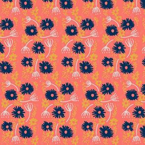 spring flowers 4-ch-ch-ch