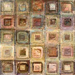 Paintcubes - soft brass