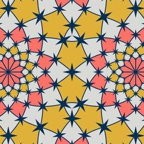 08425177 : SC3log : coral + goldenrod