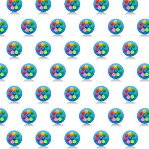 2MB __ All circles _ colors