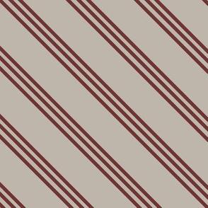 Jousting Stripe | Camelot