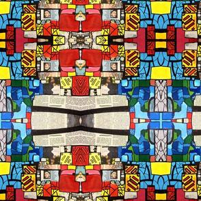 year 7 cubism 3