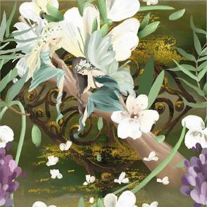 Fairy Friendship Tree