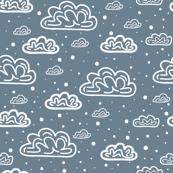 Cloud 9 Blue