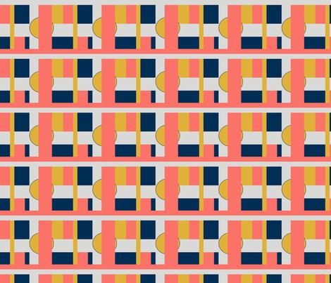 ELDesign_2019 Lmt_Pallette fabric by erica_lindberg_designs on Spoonflower - custom fabric