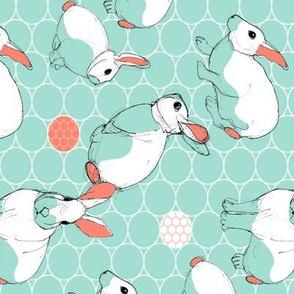 Sketchy Bunnies 90